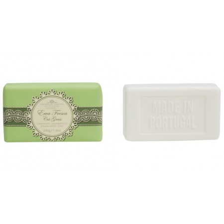 Castelbel Gourmet Soap Collection 200g Cut Grass