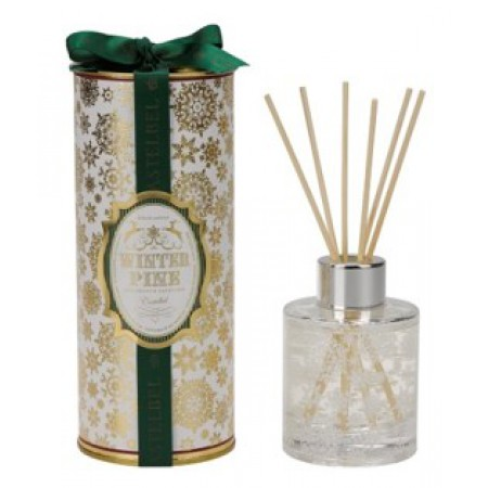 Castelbel Winter Pine 100mL Reed Diffuser